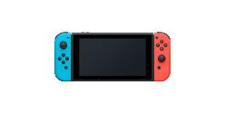 Konsola Nintendo Switch + Joy-Con 32GB