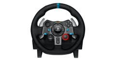 Kierownica Logitech G29 Driving Force na PS4/PC
