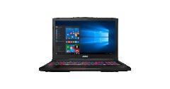 Laptop gamingowy MSI GE65 9SE