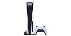 Konsola SONY PlayStation 5 (Full version)