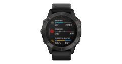 Garmin Fenix 6 Pro Smartwatch sportowy