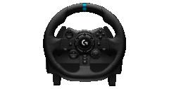Kierownica Logitech G923 PS4/PC