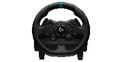 Kierownica Logitech G923 PC/PS4/PS5