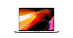 "Apple MacBook Pro 16"" z Touch Bar"