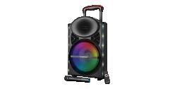 Głośnik walizkowy Manta SPK5024