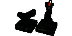 Joystick Logitech G Saitek X52 Pro Hotas